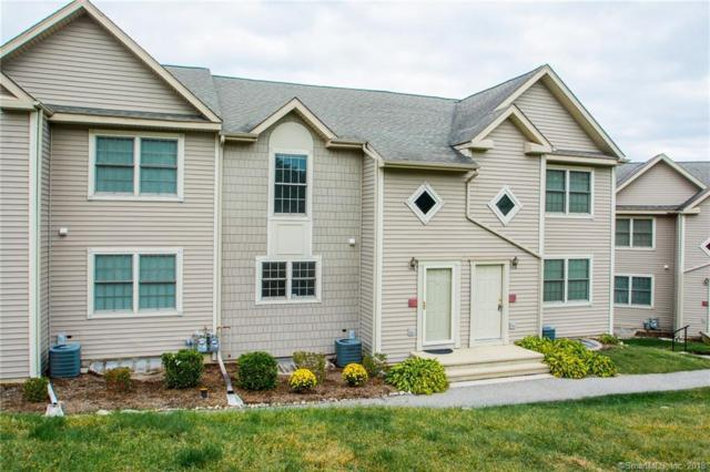 64 Scotch Cap Road #117, Waterford, CT 06375 (MLS #170129215) :: Carbutti & Co Realtors