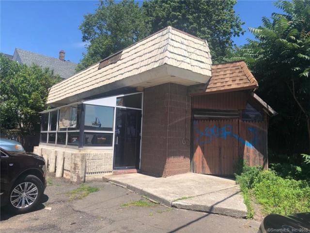 132 Main St Annex, New Haven, CT 06512 (MLS #170129296) :: Carbutti & Co Realtors