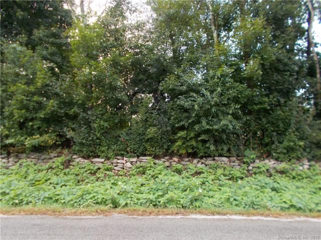 Lot C Fabyan Road, Thompson, CT 06255 (MLS #170129348) :: Michael & Associates Premium Properties | MAPP TEAM