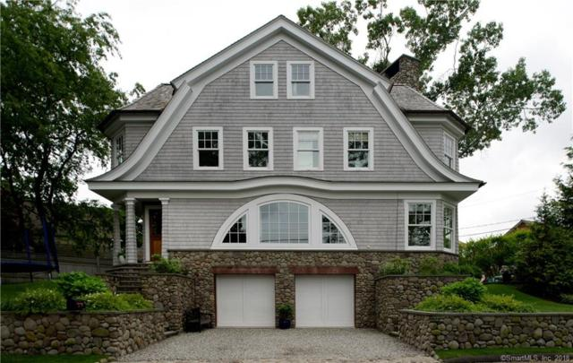 1 Nearwater Road, Norwalk, CT 06853 (MLS #170129354) :: Hergenrother Realty Group Connecticut