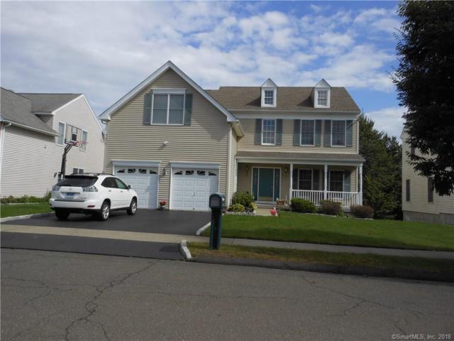 15 Lilac Lane, Danbury, CT 06810 (MLS #170129533) :: Stephanie Ellison