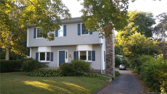 15 Cannon Street, Norwalk, CT 06851 (MLS #170129585) :: Stephanie Ellison