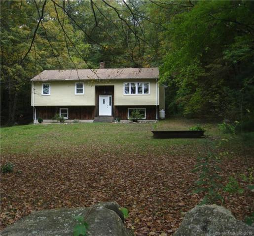 138 Millstream Road, Hebron, CT 06231 (MLS #170129616) :: Anytime Realty