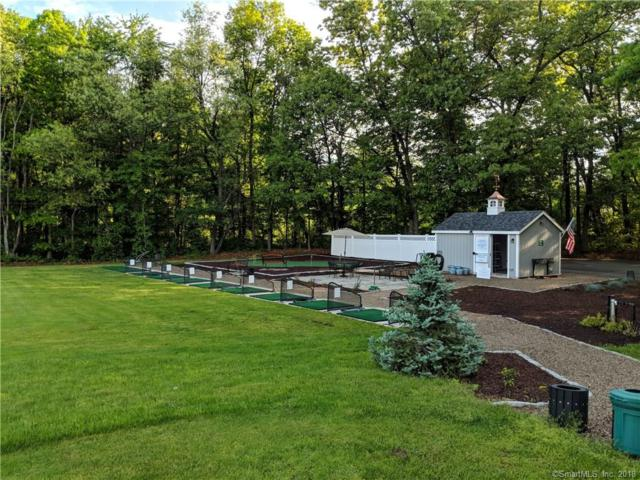 460 Hillstown Road, Manchester, CT 06040 (MLS #170129618) :: Carbutti & Co Realtors