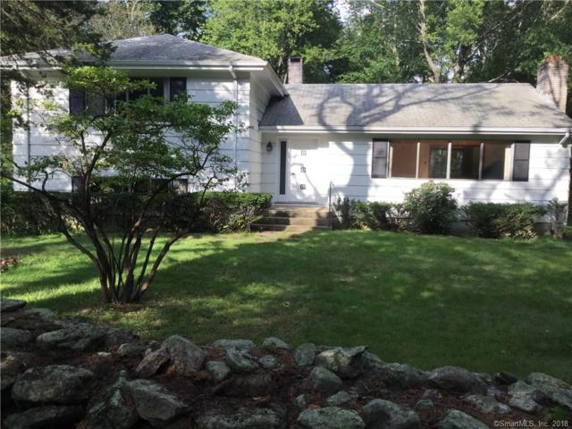 15 Gate Ridge Road, Easton, CT 06612 (MLS #170129626) :: Carbutti & Co Realtors