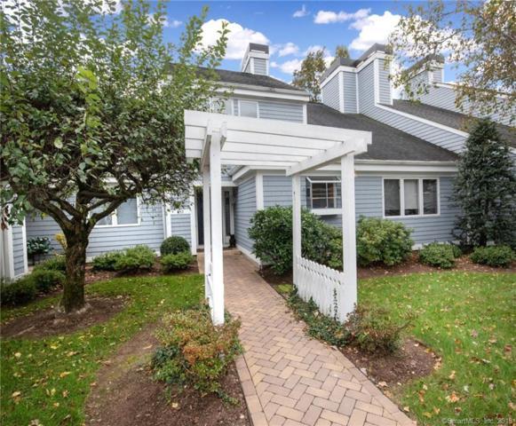 313 Lansdowne #313, Westport, CT 06880 (MLS #170129695) :: Hergenrother Realty Group Connecticut