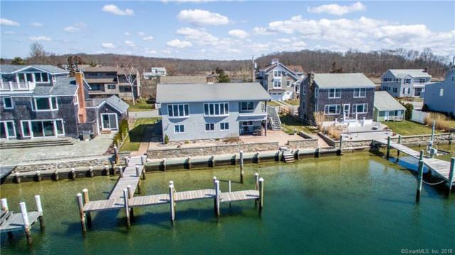 65 Atlantic Avenue, Groton, CT 06340 (MLS #170129704) :: Hergenrother Realty Group Connecticut