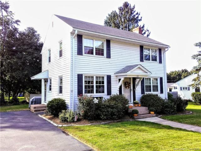 12 Alice Drive, Manchester, CT 06042 (MLS #170129789) :: Anytime Realty