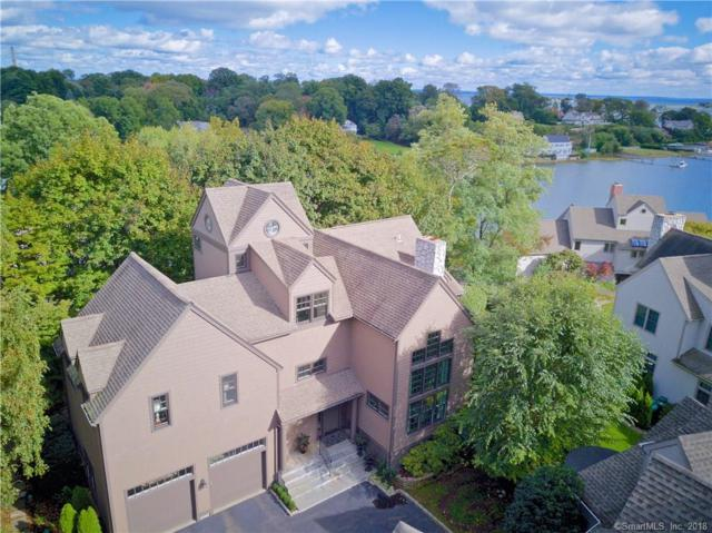 11 Thomas Place #11, Norwalk, CT 06853 (MLS #170129829) :: Hergenrother Realty Group Connecticut