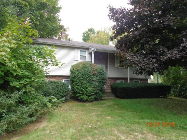 12 Lafayette Avenue, Plainfield, CT 06354 (MLS #170129940) :: Anytime Realty