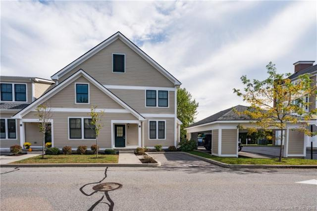 38 Hope Street #135, East Lyme, CT 06357 (MLS #170129963) :: Hergenrother Realty Group Connecticut