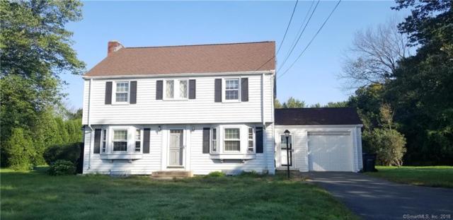5 Broadbrook Road, East Windsor, CT 06016 (MLS #170130472) :: Hergenrother Realty Group Connecticut