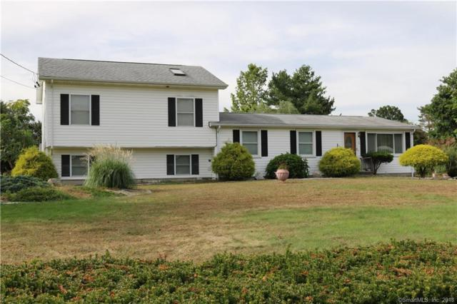 19 Caribou Drive, Norwich, CT 06360 (MLS #170130556) :: Anytime Realty