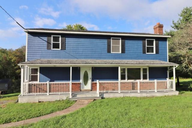 107 Burban Drive, Branford, CT 06405 (MLS #170130597) :: Hergenrother Realty Group Connecticut