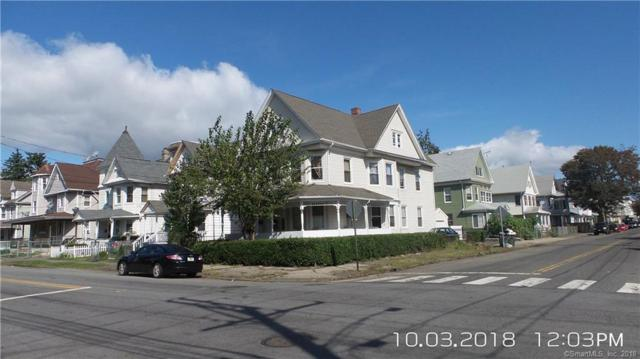448 Wood Avenue, Bridgeport, CT 06605 (MLS #170130669) :: Hergenrother Realty Group Connecticut
