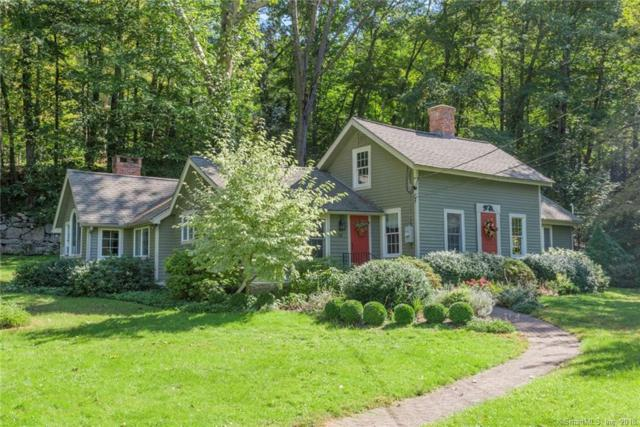 48 High Street, Haddam, CT 06441 (MLS #170130695) :: Stephanie Ellison