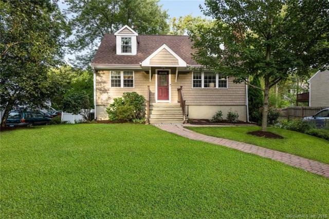 27 Deepwood Lane, Norwalk, CT 06854 (MLS #170130727) :: Stephanie Ellison
