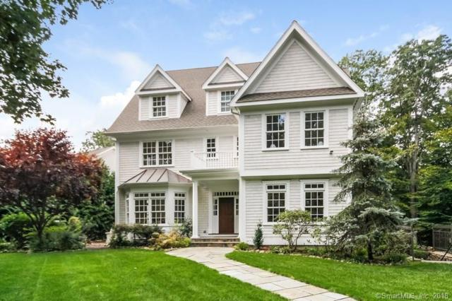 28 Briar Street, Norwalk, CT 06854 (MLS #170130758) :: Hergenrother Realty Group Connecticut