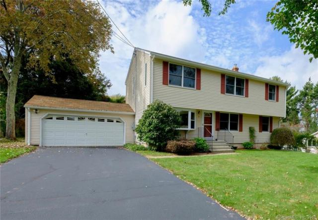 15 Diane Drive, Vernon, CT 06066 (MLS #170130760) :: Anytime Realty
