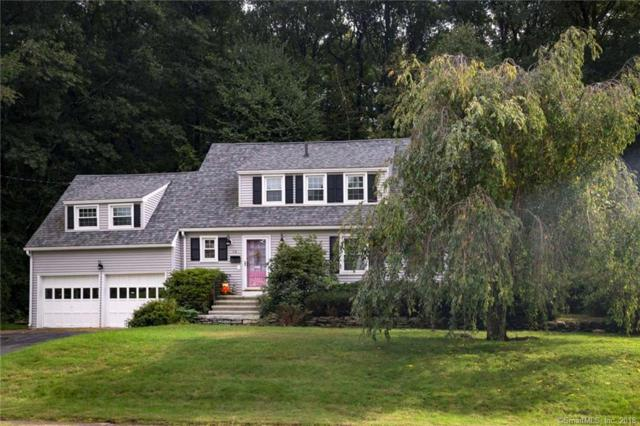 58 Plymouth Lane, Manchester, CT 06040 (MLS #170130818) :: Anytime Realty