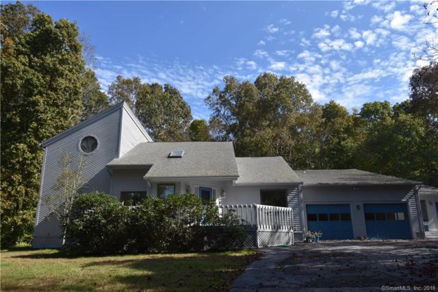 362 Lantern Hill Road, Stonington, CT 06355 (MLS #170130834) :: Anytime Realty