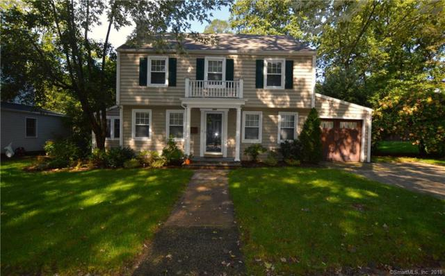 83 Dawes Avenue, Hamden, CT 06517 (MLS #170130851) :: Hergenrother Realty Group Connecticut