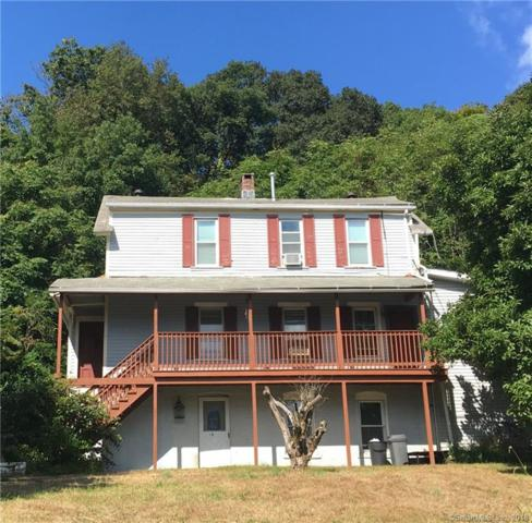19 Woodbridge Avenue, Ansonia, CT 06401 (MLS #170130896) :: Hergenrother Realty Group Connecticut
