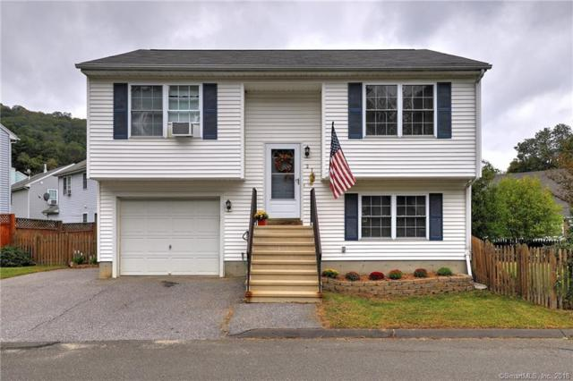2 Turkey Hollow, New Hartford, CT 06057 (MLS #170130908) :: Hergenrother Realty Group Connecticut