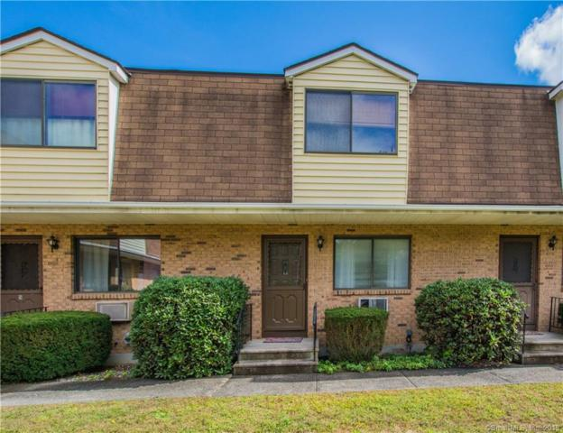 600 Clark Avenue #8, Bristol, CT 06010 (MLS #170131026) :: Anytime Realty