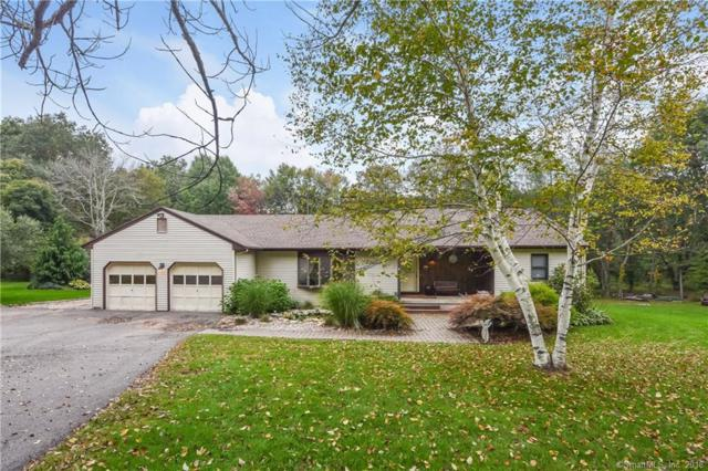 395 Baileyville Road, Middlefield, CT 06455 (MLS #170131120) :: Anytime Realty