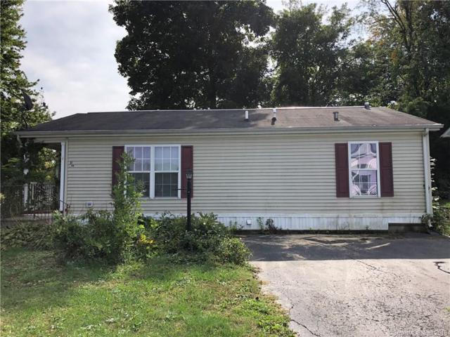 11 Laurel Circle, East Windsor, CT 06088 (MLS #170131151) :: The Zubretsky Team