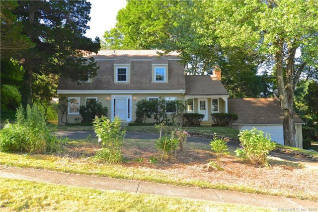 2 Hickory Hill Road, North Haven, CT 06473 (MLS #170131196) :: Carbutti & Co Realtors