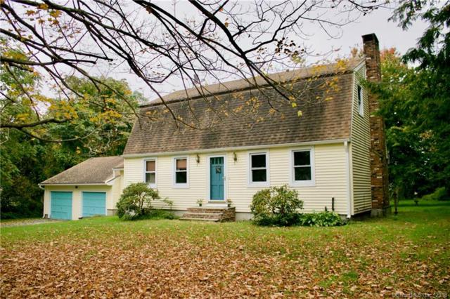 36 Old Country Road, Colchester, CT 06415 (MLS #170131199) :: Anytime Realty
