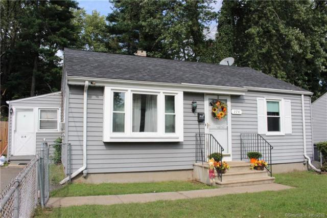 274 White Street, Hartford, CT 06106 (MLS #170131241) :: Anytime Realty