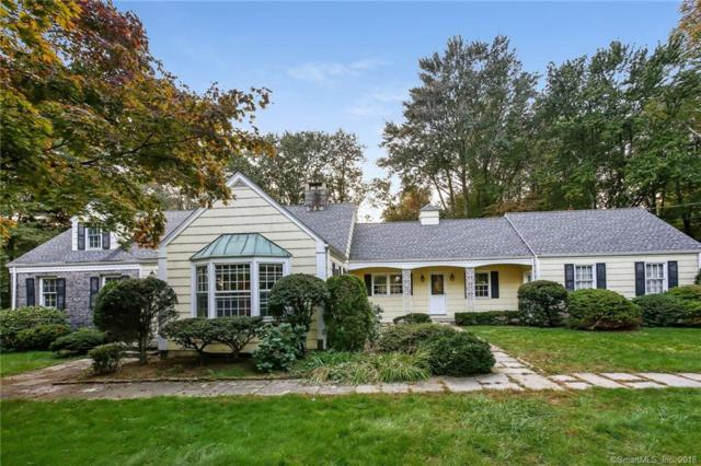 1372 Newfield Avenue, Stamford, CT 06905 (MLS #170131290) :: Hergenrother Realty Group Connecticut