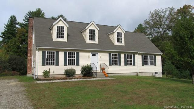 48 New Road, Thompson, CT 06277 (MLS #170131376) :: Anytime Realty