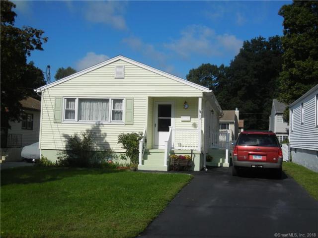 108 Harding Avenue, West Haven, CT 06516 (MLS #170131459) :: Stephanie Ellison