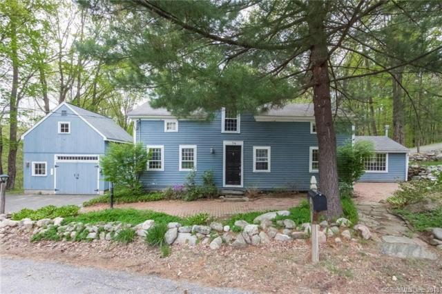 14 E Mountain Road, Canton, CT 06019 (MLS #170131461) :: Anytime Realty