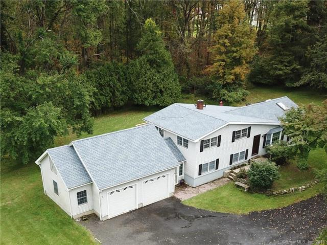 18A Kellogg Street, Brookfield, CT 06804 (MLS #170131475) :: Carbutti & Co Realtors