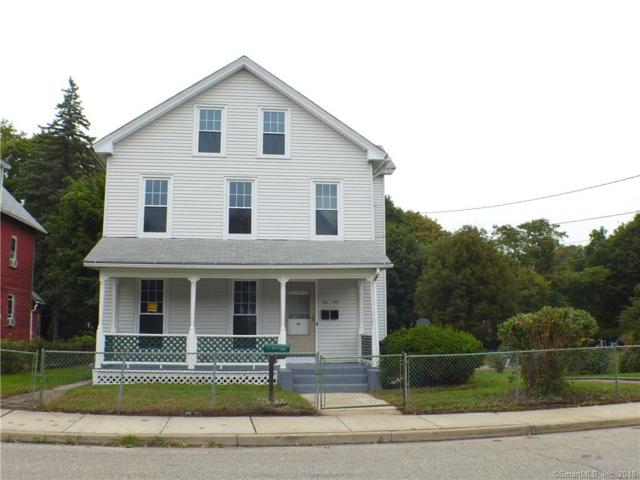 161 S Park Street, Windham, CT 06226 (MLS #170131545) :: Anytime Realty