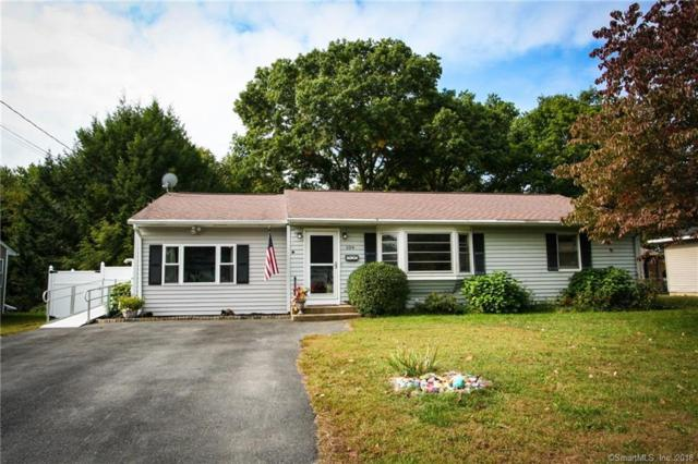 109 Adelaide Street, Killingly, CT 06239 (MLS #170131614) :: Anytime Realty