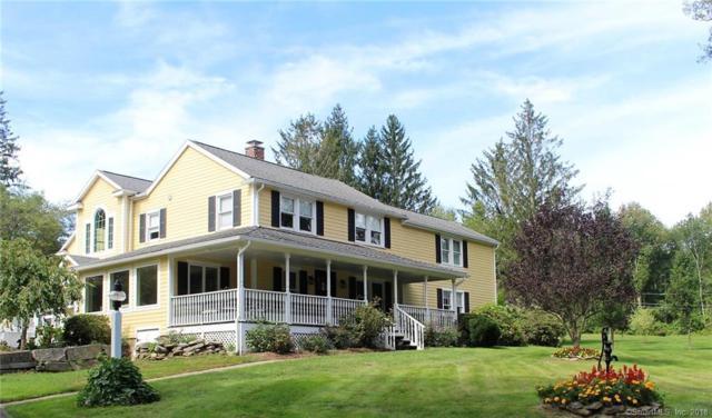 268 Center Street, Hartland, CT 06091 (MLS #170131639) :: Michael & Associates Premium Properties | MAPP TEAM