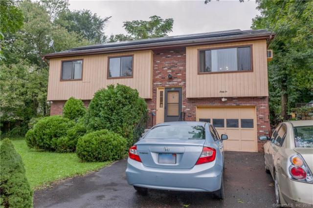 66 Pershing Avenue, Stamford, CT 06905 (MLS #170131640) :: Hergenrother Realty Group Connecticut