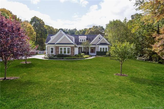 13 Eastern Lane, New Milford, CT 06776 (MLS #170131654) :: Hergenrother Realty Group Connecticut