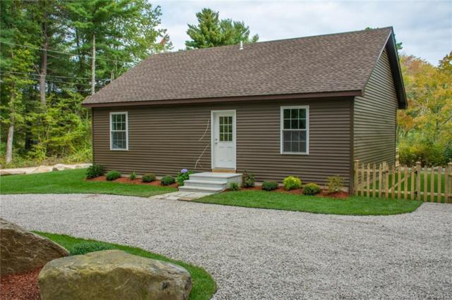 68 Deerfield Drive, Sterling, CT 06377 (MLS #170131724) :: Stephanie Ellison