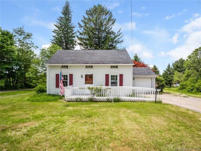 412 Bantam Lake Road, Litchfield, CT 06750 (MLS #170131760) :: Stephanie Ellison