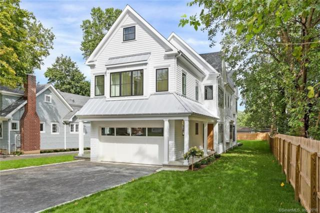 30 Fairfield Avenue, Darien, CT 06820 (MLS #170131866) :: Hergenrother Realty Group Connecticut