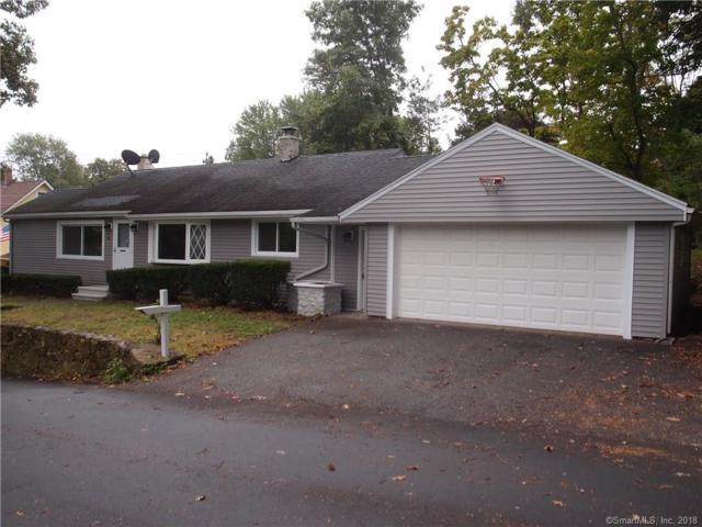 36 Bessie Street, Watertown, CT 06779 (MLS #170131922) :: Carbutti & Co Realtors