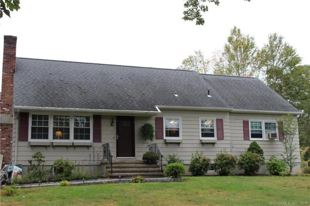 9 S Mountain Road, Brookfield, CT 06804 (MLS #170131993) :: Carbutti & Co Realtors