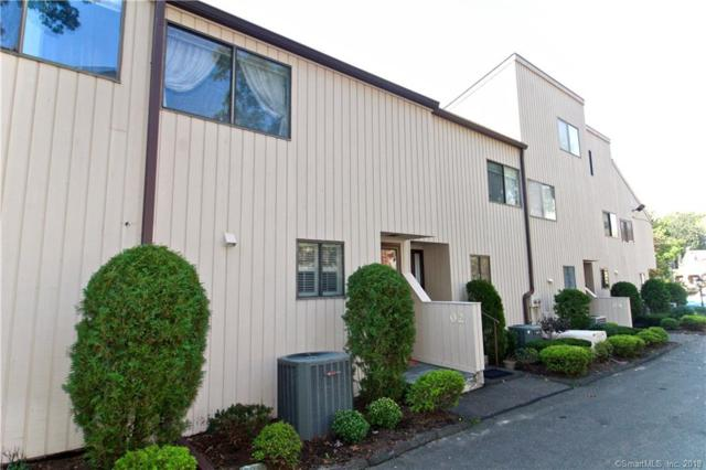 100 Hope Street #2, Stamford, CT 06906 (MLS #170131995) :: Carbutti & Co Realtors